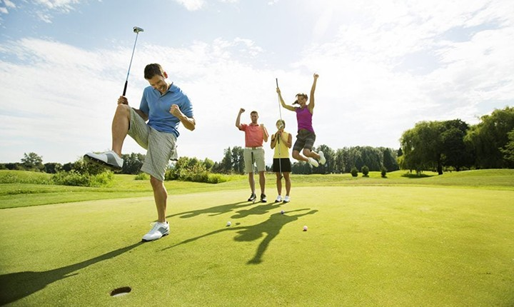 Golf games in corpus christi tx
