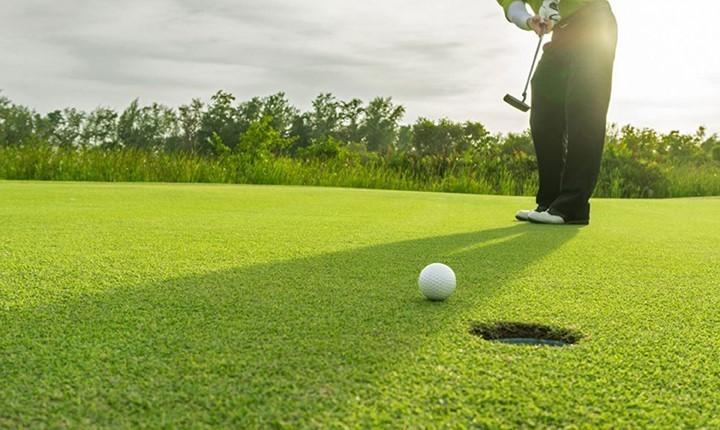 New golfers in corpus christi tx