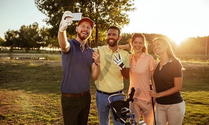 new golfers corpus christi tx